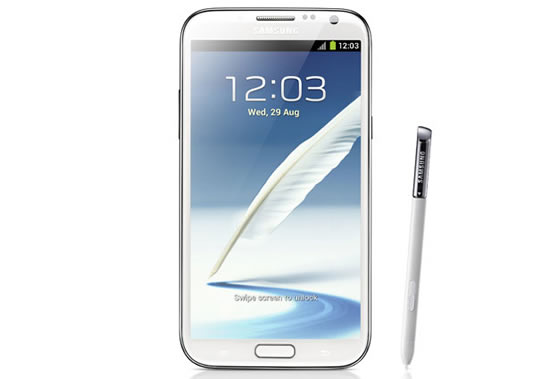 galaxy note ii 1
