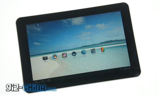 rockchip tablet 1