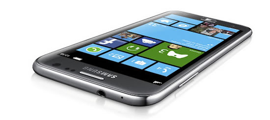 samsung windows phone 1