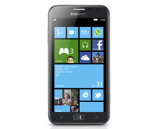 samsung windows phone 2