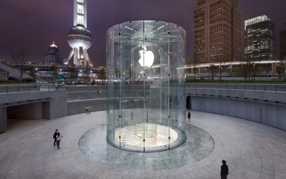 apple store pudong 570x356