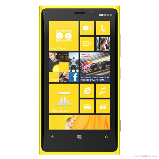 nokia lumia 2