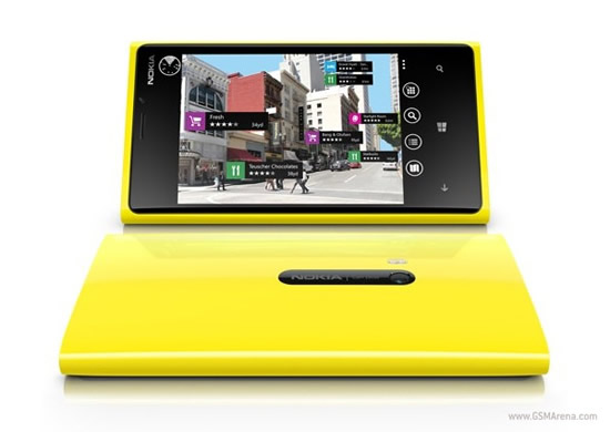nokia lumia 3
