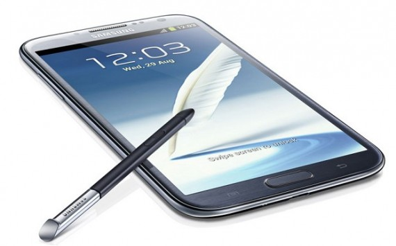 samsung galaxy note 2 570x355