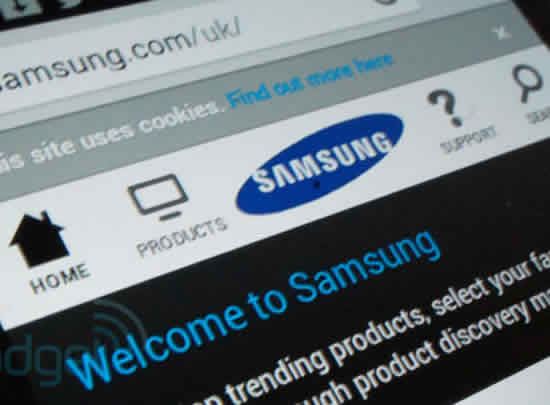 samsung mobile browser Will Samsung roll out its own browser?