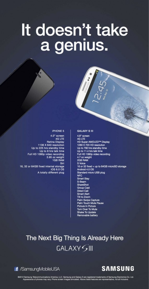 samsung galaxy s3 vs apple 570x1101