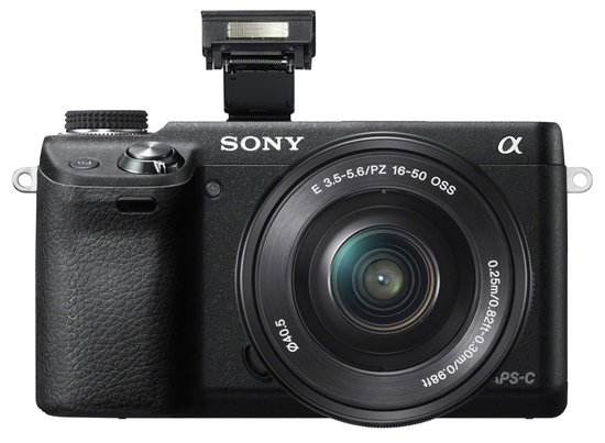 sony nex 6 2