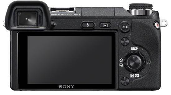 sony nex 6 5