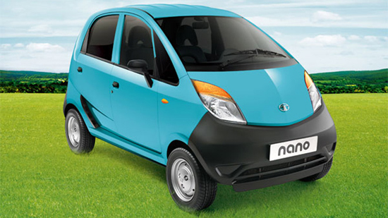 01 Tata Nano US Cheapest Car