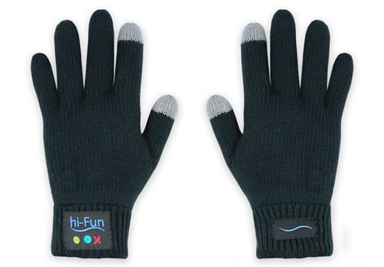 bluetooth gloves 1