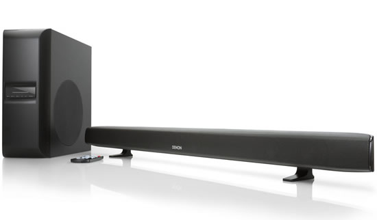 denon home theater 1