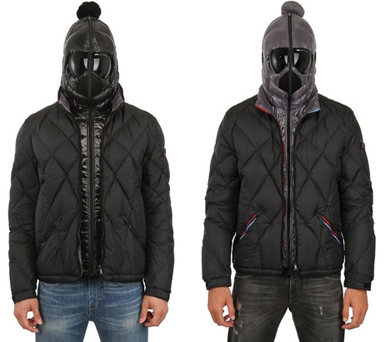 hooded goggle jacket 1