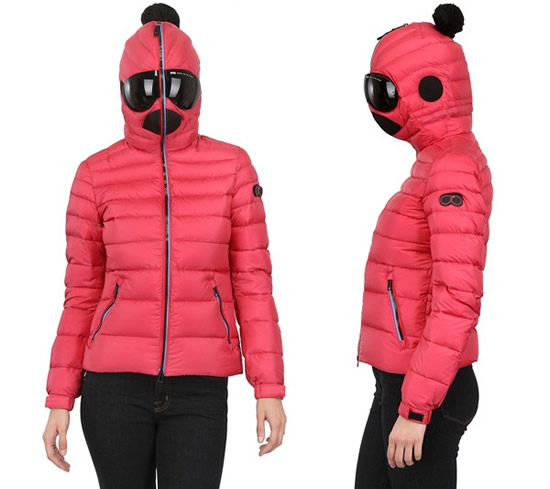 hooded goggle jacket 2