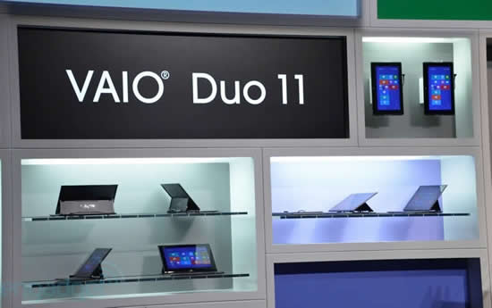 sony vaio windows 8 2