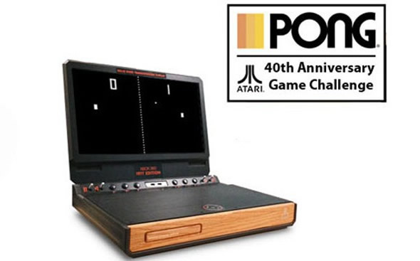 atari pong 1