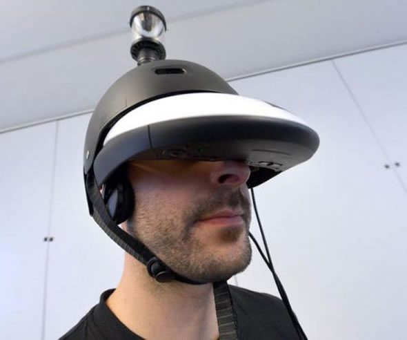 flyviz headset