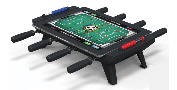 iPad football table 1