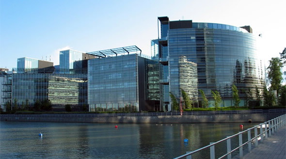 nokia head office
