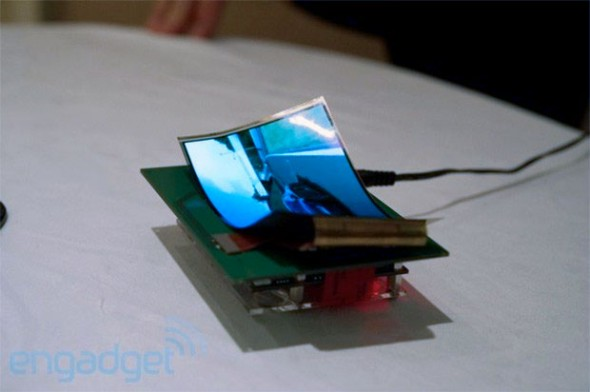 samsung flexible display 590x392
