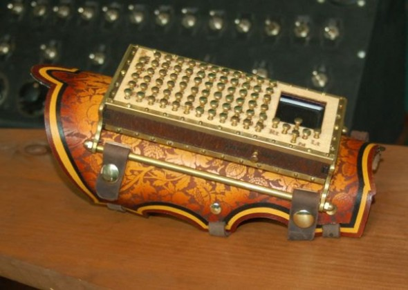 steampunk typewriter 2 590x420