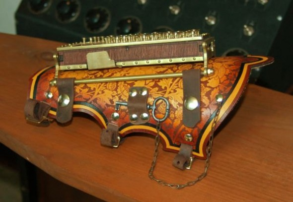 steampunk typewriter 4 590x407