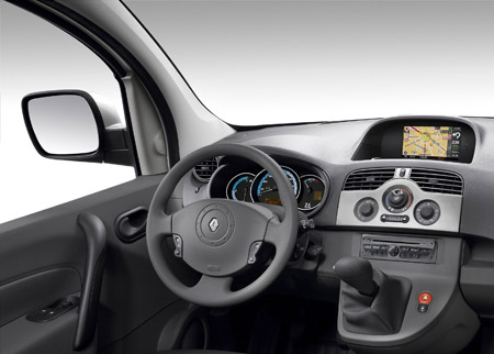 tomtom and renault join hands for first electric navigation in europe. Black Bedroom Furniture Sets. Home Design Ideas