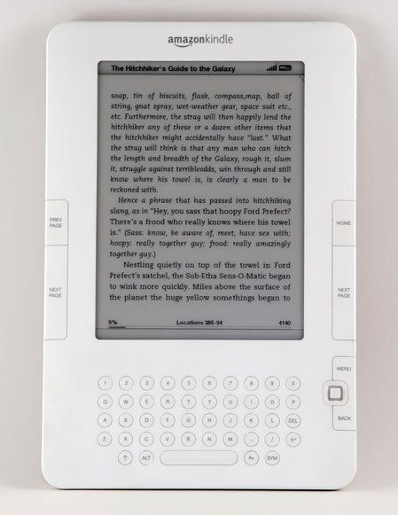 Amazon Kindle thumb 450x581