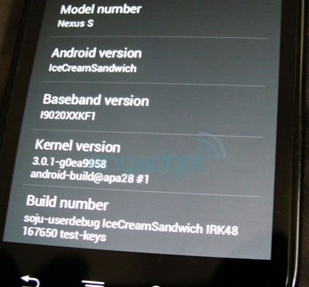 Android 4 0 Ice Cream Sandwich 2