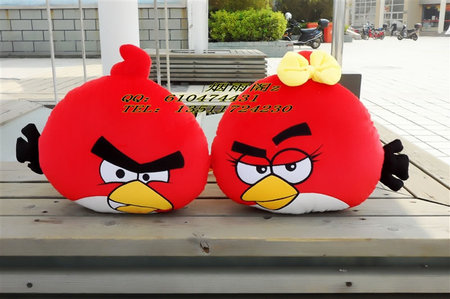 Angry Birds Merchandise Stores6 thumb 450x299