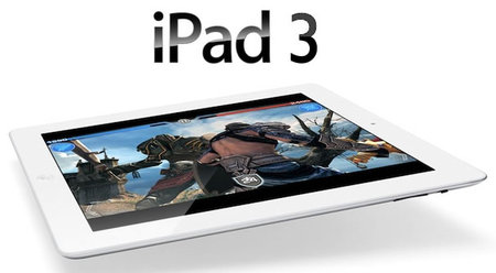 Apple iPad 3 thumb 450x248