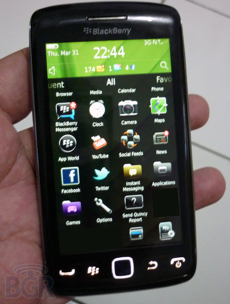 BlackBerry Touch 1 thumb 450x593
