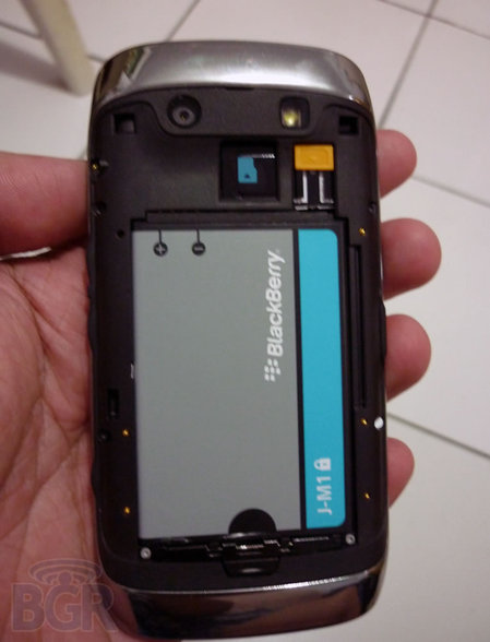 BlackBerry Touch 4 thumb 450x588