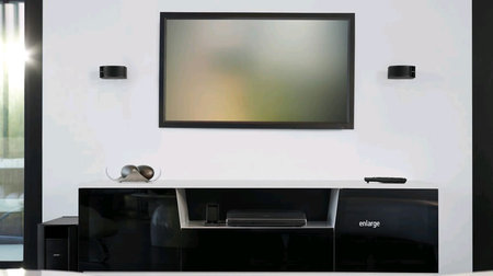 bose lifestyle 235 2 1 channel home theater system. Black Bedroom Furniture Sets. Home Design Ideas