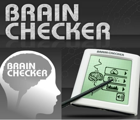 Brain Checker