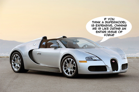 bugatti veyron cost of maintenance a 250mph bugatti veyron hypercar is expensive to keep these. Black Bedroom Furniture Sets. Home Design Ideas