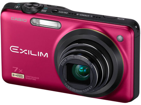 Casio Exilim EX ZR15 3 thumb 450x337