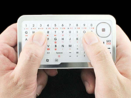Evergreen Bluetooth compact keyboard DK 9201BT 2 thumb 450x337