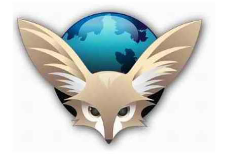 Firefox Fennec logo1