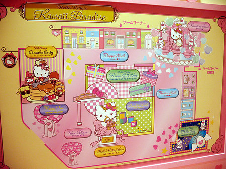 Hello Kitty Kawaii Paradise15 thumb 450x337