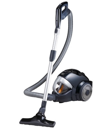 LG RoboCyking Cleaner 3