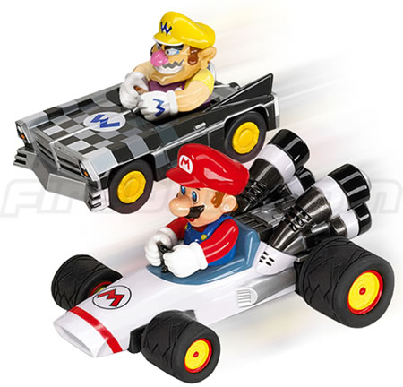 Mario Karting 1