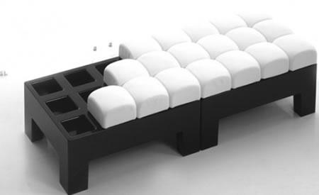 Modi Sofa for 'make-your-own' sofas