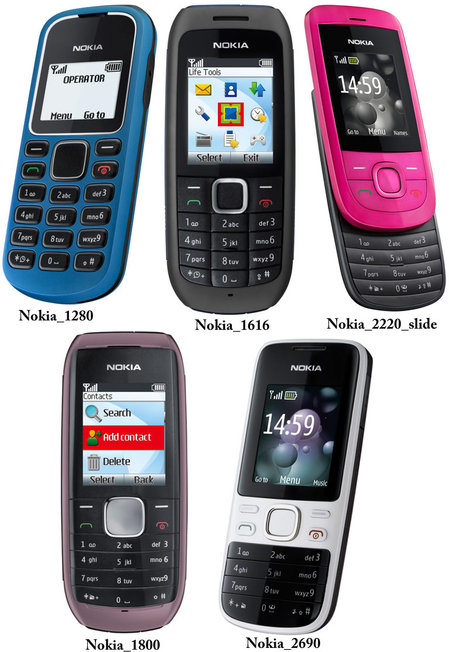 Nokia PHONES thumb 450x652