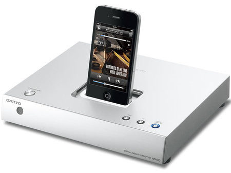 Onkyo ND S10 Dock 1 thumb 450x337