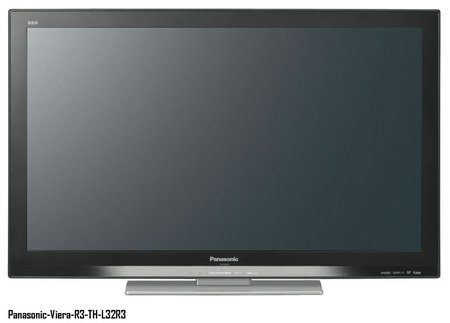 Panasonic Viera R3 TH L32R3 thumb 450x323