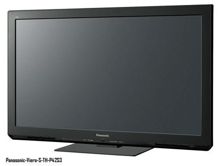 Panasonic Viera S TH P42S3 thumb 450x337