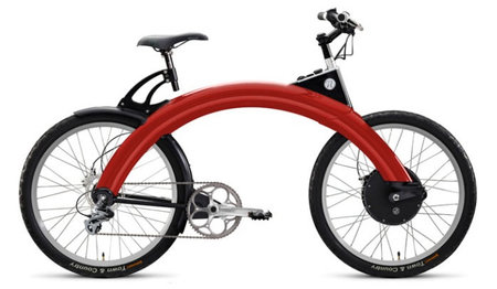 PiCycle Electric Hybrid Bike 1 thumb 450x262
