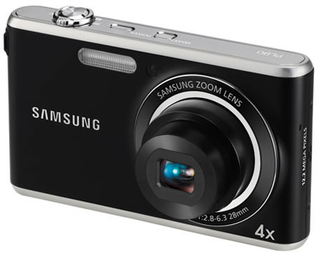 Samsung PL90 Digital Camera 1