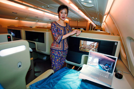 Singapore Airlines SQ380 5 thumb