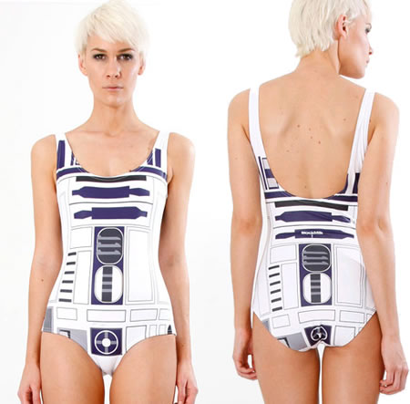 Star Wars swimming suits1
